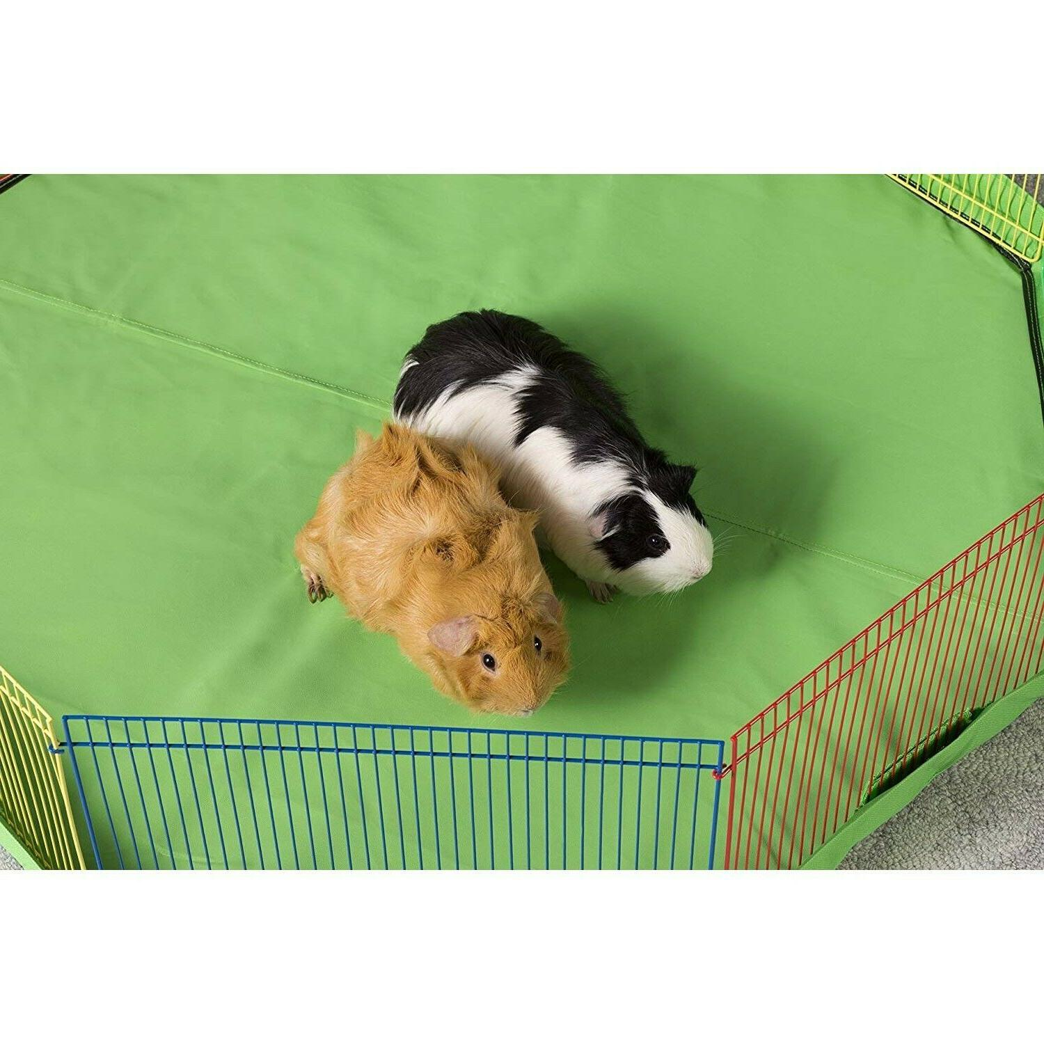 Best Pig Rabbit Cage Mall Barrier