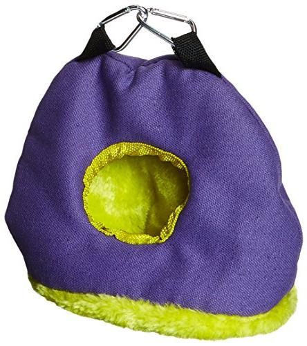 bpv1167 snuggle sack bird nest