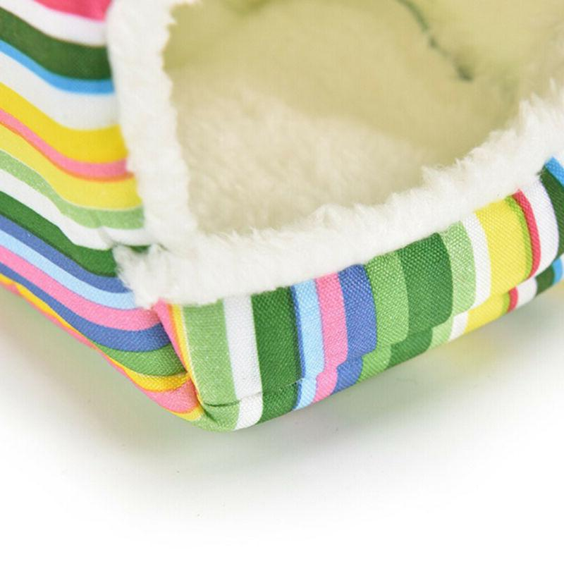 Cage Rabbit Bed Guinea Small House Pad