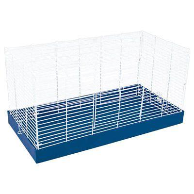 chew proof 25 inch critter cage