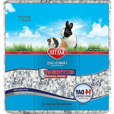 clean and cozy extreme odor control bedding