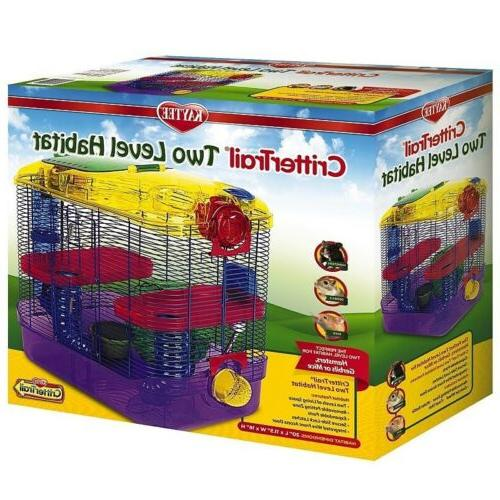 crittertrail fun nels assorted tubes