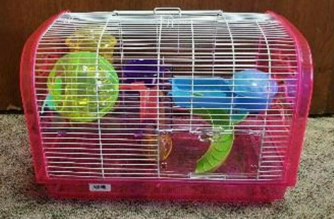 H1812A HAMSTER SO MANY FUN ACTIVES FOR