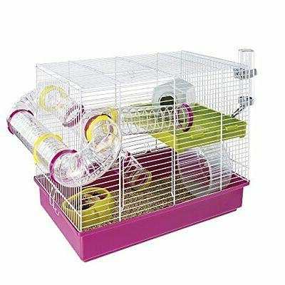 hamster cage 11 61 x 14 76