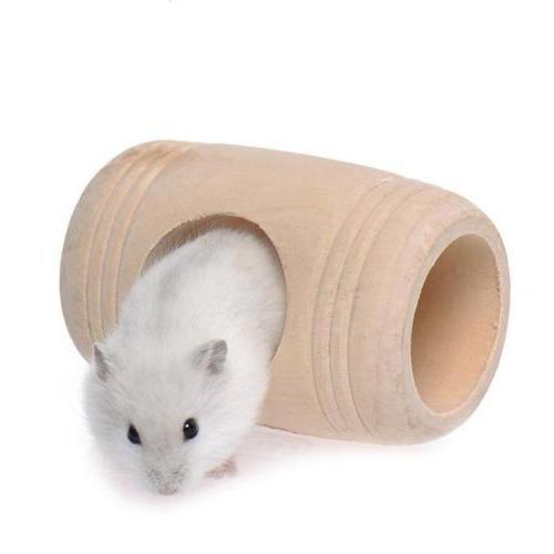 Hamster Cage Accessories,Hamster Chew Hideout G