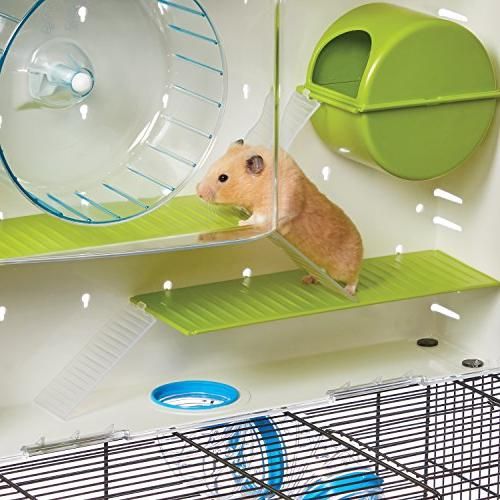 """MidWest Hamster Awesome Arcade 18.11"""" x 11.61"""" 21.26"""""""