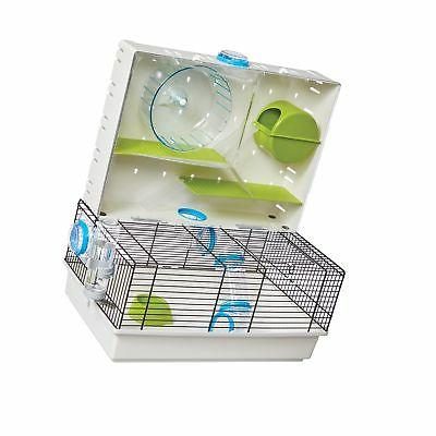hamster cage awesome arcade
