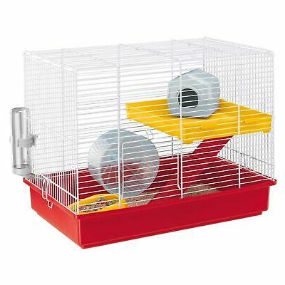 hamster duo cage vp3884