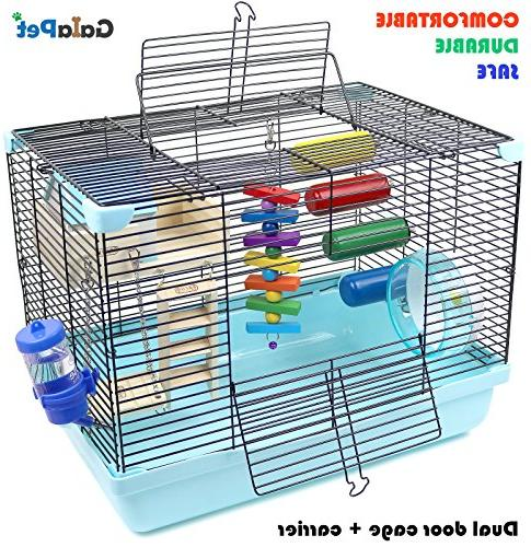 GalaPet Hamster and Pig Cage Small