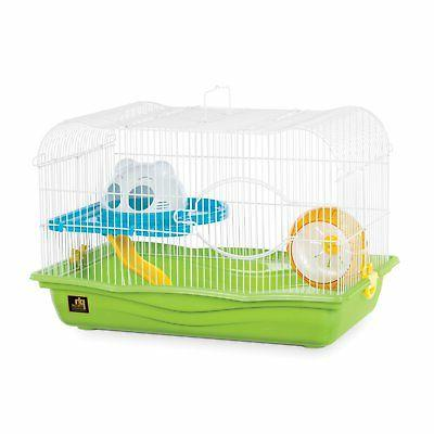 Prevue Pet Products Hamster Haven Cage