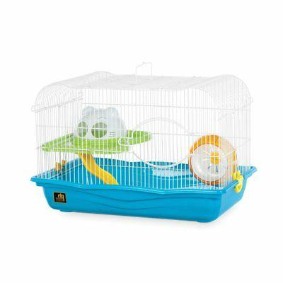 hamster haven cage