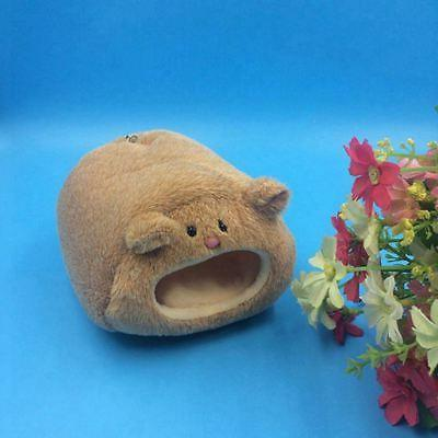 Mkono Cute Warm Bed Hamster Hammock Hanging Bed House Habita