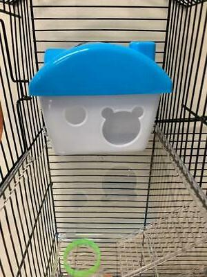 Large Watcher Hamster Habitat Rodent Gerbil Rat Mouse Cage