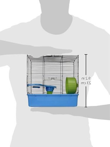 Ware Manufacturing Home 2 Story Hamster Cage
