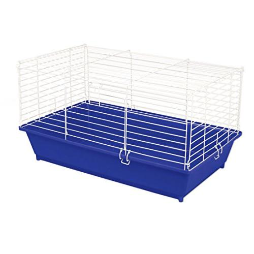 Ware Manufacturing Sweet Home Cage Small Inches - Colors vary