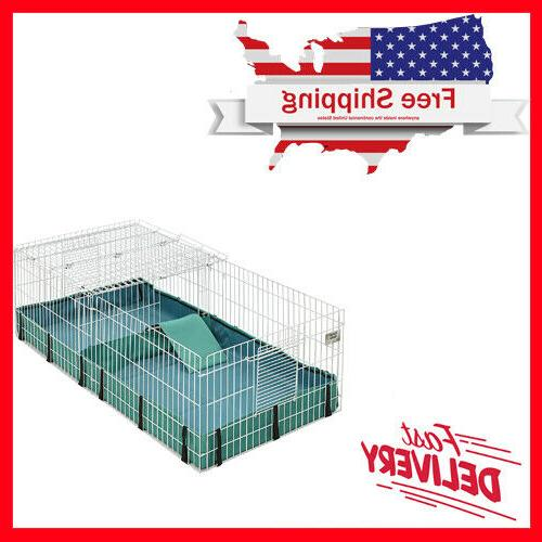 homes pets large interactive guinea pig hamster