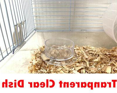 5-Floors Large Tunnel Hamster Mouse Mice Gerbil