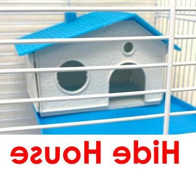 5-Floors Hamsters Rodent Mouse Mice