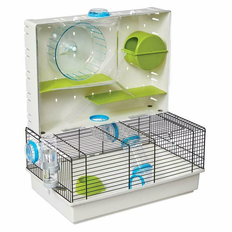 Hamster Cage Pets
