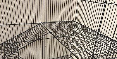 Rat Dwarf Mouse Rabbit Cage 307