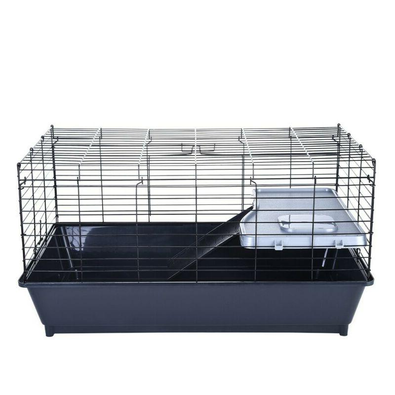 Small Animal Cage Pet Supplies Home Universal Indoor Hamster