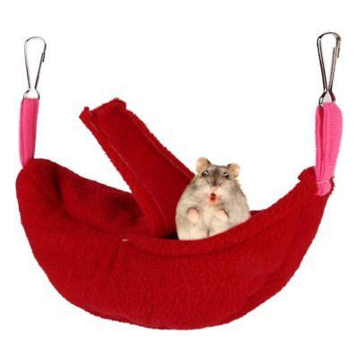 Rat Squirrel Cage Nest Bed Fun Toy