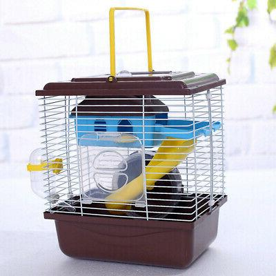 Pet Cage Transparent Skylight House