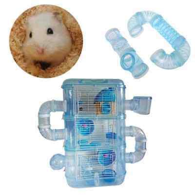 Pet Guine Pig Tunnel Shaped Toy