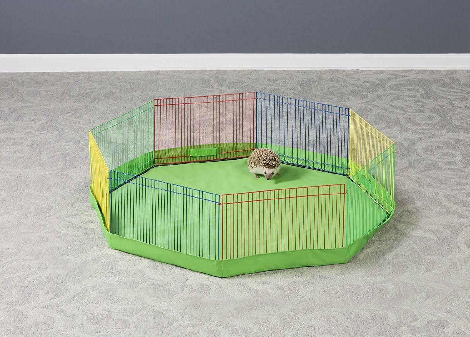 Pet Small - Hamster Fence Exercise Portable