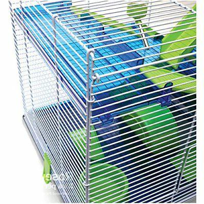 Pico - Hamster Small Animal Home/Cage