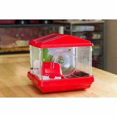 Iris USA and Wire Hamster Cage