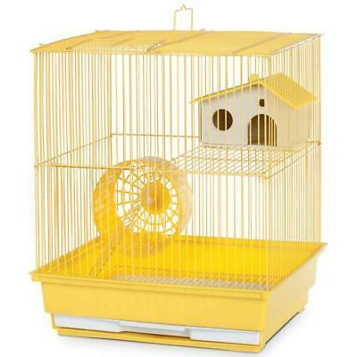 prevue two story hamster gerbil cage 15