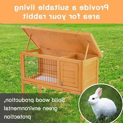 SALE Rabbit Indoor Wooden Small Play Pen Exercise