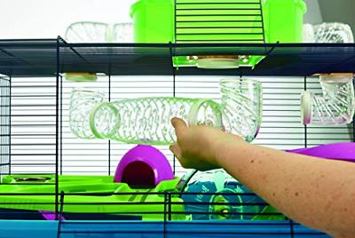 Lixit Hamster Cage FREE SHIPPING