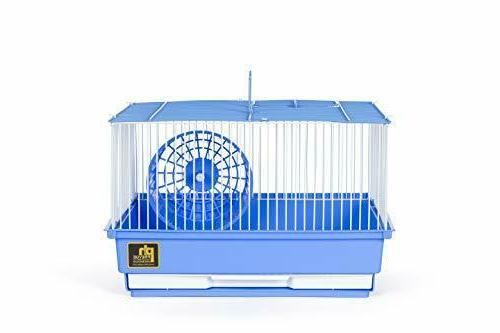 Prevue Pet Products Hamster and Cage