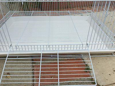 Small Guinea Mice Syrian Hamster Cage -