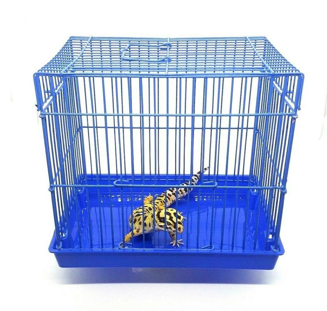 small animal transport cage or hamster mouse