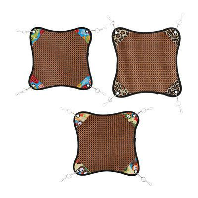 small animals hamster summer cool bed mat