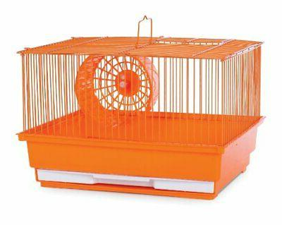 sp2000or single story hamster and gerbil cage