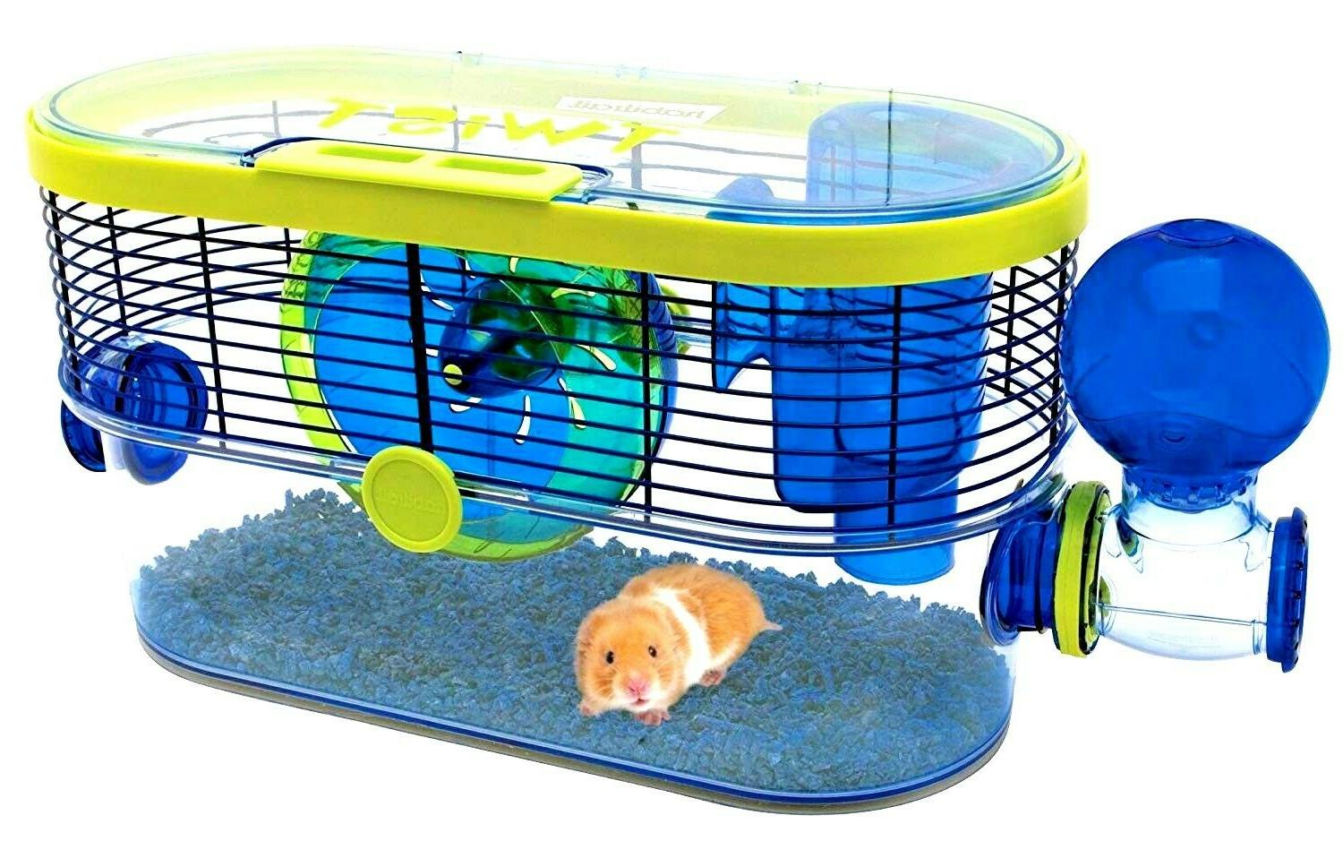 twist for hamster free two days shipping