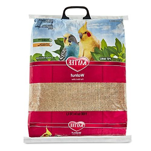 walnut bedding litter pad pets