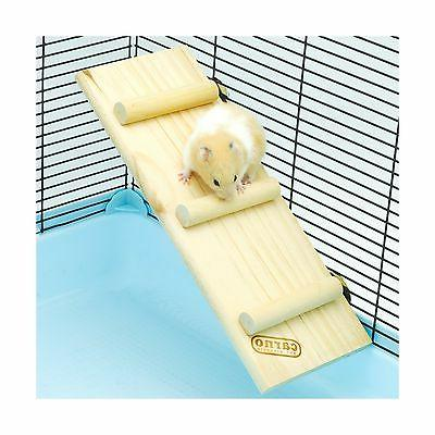 Niteangel Natural Wood Small Animal Climbing Ladder Hamster