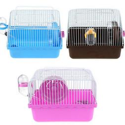 Large Cage For Hamster, Mouse Or Gerbil With Heel Feeders Ke