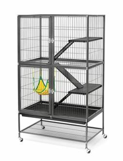 large ferret cage chinchilla rabbit hamster guinea