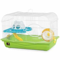 Prevue Large Hamster Haven-Green