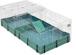 Midwest Homes for Pets Large Interactive Guinea Pig Hamster