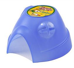 Living World DOME HIDEOUT Hamster Small Pet Sm, Med or Lrg