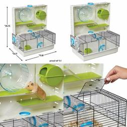 Midwest Homes For Pets Hamster Cage | Awesome Arcade Hamster