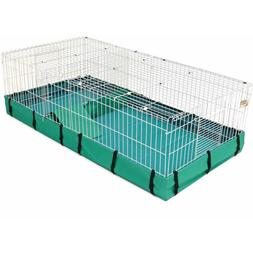 Midwest Homes Pets Large Interactive Guinea Pig Hamster Cage