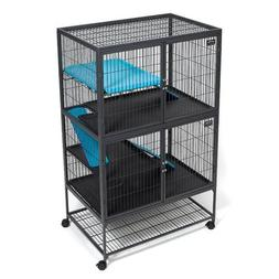 Midwest Homes for Pets Nation Accessories Shelf Cover, Purpl